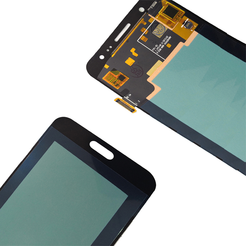 Image 5 - AMOLED for Samsung Galaxy J5 2015 J500 5.0 inch LCD monitor touch screen J500H J500FN J500F J500M SM J500F digitizer accessories-in Mobile Phone LCD Screens from Cellphones & Telecommunications