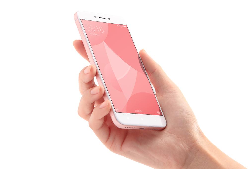 Original Xiaomi Redmi 4X 4 X Mobile Phone Snapdragon 435 Octa Core 7