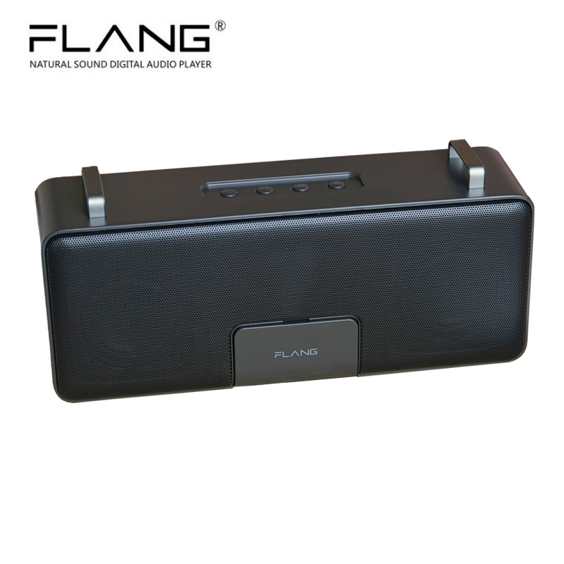 Flang S8 Wireless Bluetooth Speaker Portable Stereo HIFI Speaker Sound System 3D Stereo Music Surround Support