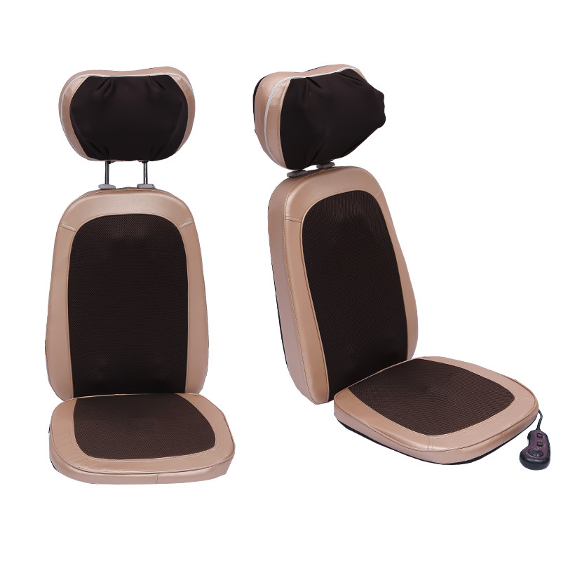 Lift Massage Chair Heating Massage Home Massage Chair Massage Lounge Chair Breathable Fabric Sofa Recliner