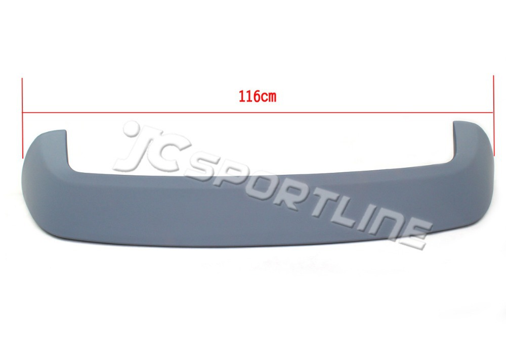 ABS Gray Primer Car rear Spoiler Rear Wings for Nissan juke 2011-2013 paint abs car rear wing trunk lip spoiler for nissan qashqai 2008 2009 2010 2011 2012 2013 fast by ems