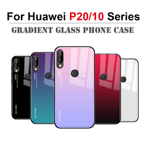 Case On P30 P20 Pro lite light for huawei p30pro p30lite p20pro p20lite p10lite p10plus p 30 20 30pro 20lite 10plus cover coque(China)