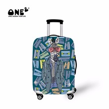 Popular Zebra Suitcases-Buy Cheap Zebra Suitcases lots from China ...