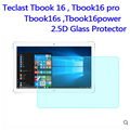 Tempered Glass Films Screen Protector for teclast tbook16  tbook16 pro tbook16s tbook16power 11.6inch Tempered Glass Film