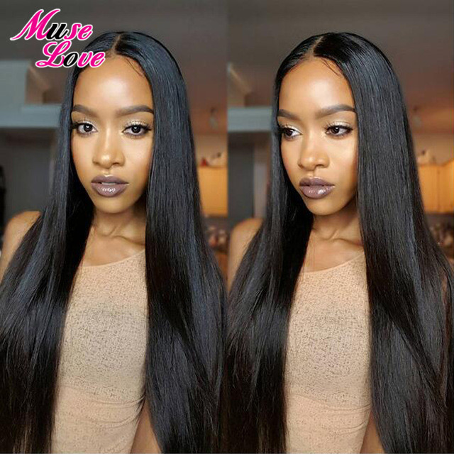 Queen Hair Products 8a Unprocessed Malaysian Virgin Hair Straight