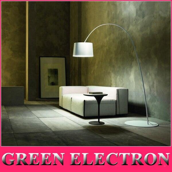Brand Quality Foscarini Twiggy Terra Floor Lamp Marc Sadler Design ...