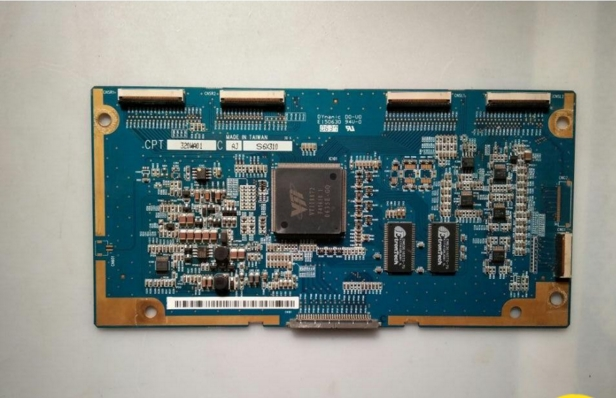 все цены на  cpt 320wa01C lt3212 logic board cpt 320wa01C aj T-CON connect board  онлайн