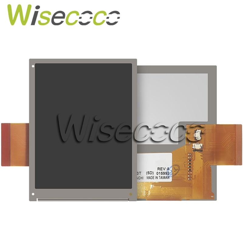 TX09D40VM3CBA lcd screen 3.5inch TFT LCD display Panel