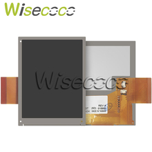 цена на TX09D40VM3CBA lcd screen 3.5inch TFT LCD display Panel