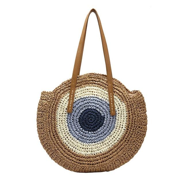 brixini.com - Bali Style Handmade Beach Bag