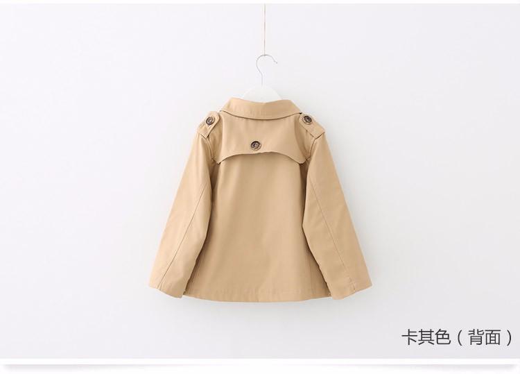 Girls coat  4