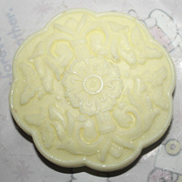 Handmade Soap Silicone Mold Animal Candle Molds Polymer Clay Free Chinese Pattern
