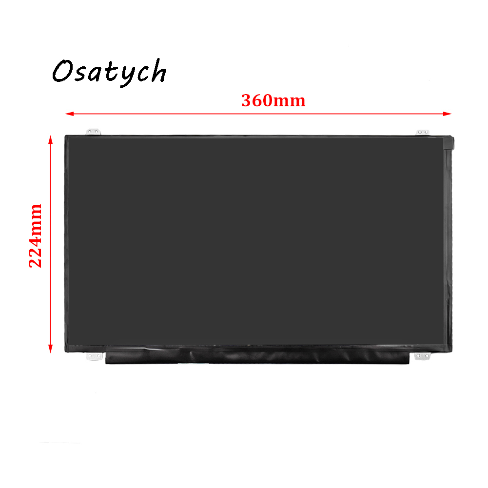 LCD screen display panel Replacement LP156WHB TP/A1/C1/D1/B1 LP156WHU TP/A1/SH/TH For LG Display 15.6inch kb910lqf a1 kb910lq c1 kb910qf c1