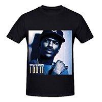 OKOUFEN Big Sean I Do It R&B Men Crew Neck Design Tee