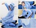 Crianças Criança da menina do menino Unisex Crianças Onesies Pijama de Flanela Conjuntos de Pijama Bonito Dos Desenhos Animados Animal Cosplay Costume Pijamas Pijamas