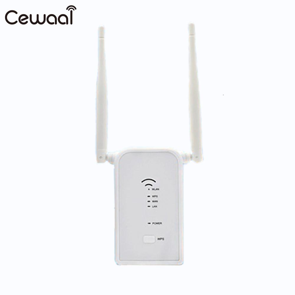 Repeater / AP / Router 300Mbps 3in1 Wireless Router WAN 3in1 Repeater / AP / Router Dual Antenna WPS