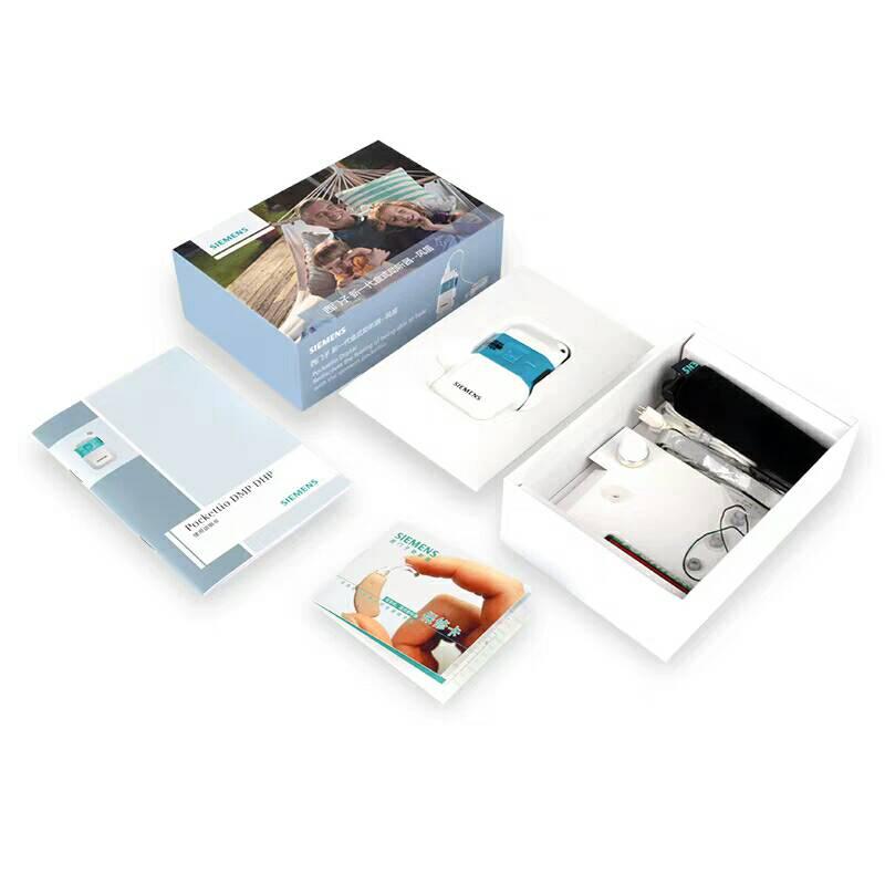 siemens pocket hearing aid Pockettio dmp or dhp