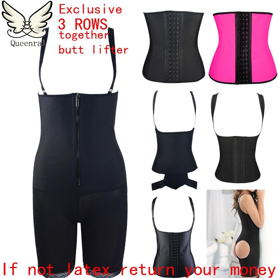 waist trainer corset waist trainer shapewear waist cincher hot
