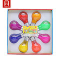 Novelty Prank Toy 8 Colors Magic Slime Fun Bulb Practical Joke Trick Toys Cleaning Glue Colored Clay Education Plasticine