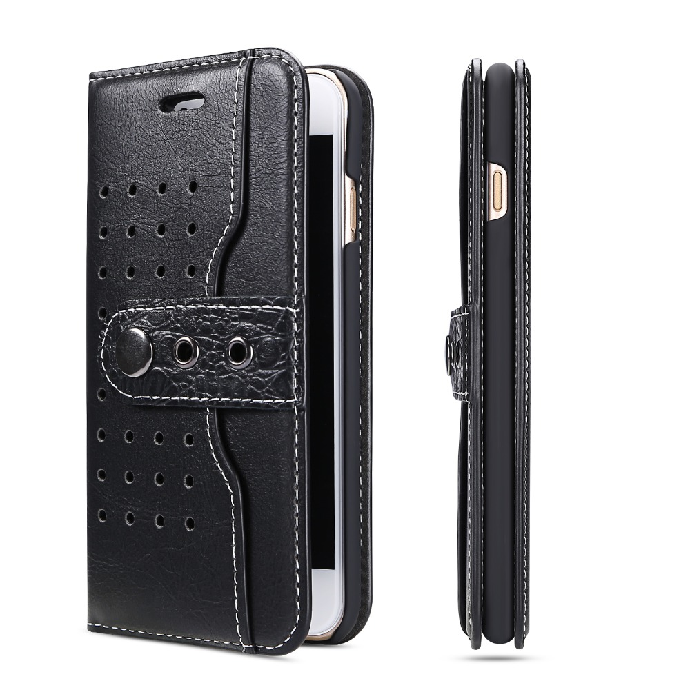 half off 34097 46761 US $9.89 34% OFF|MXHYQ luxurious leather Western cowboy PU case for iphone  7 8 7 plus 8 plus for phone Cases-in Flip Cases from Cellphones & ...