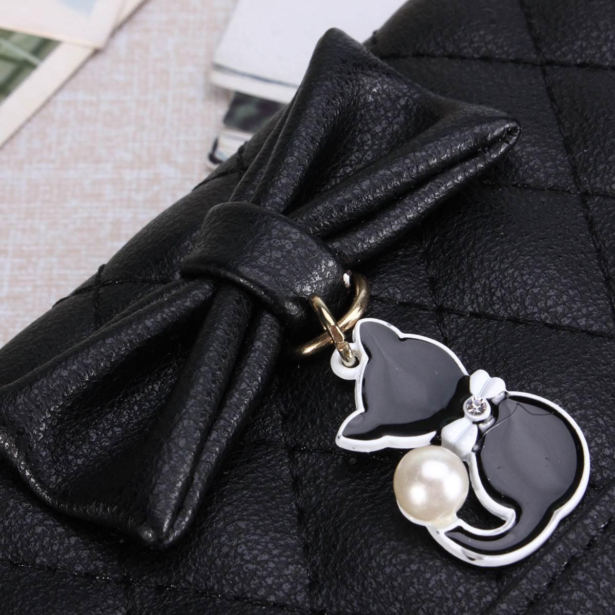 famosa marca feminina carteira mulheres Wallet Estilo 2 : Fashion Tassel Wallet Women