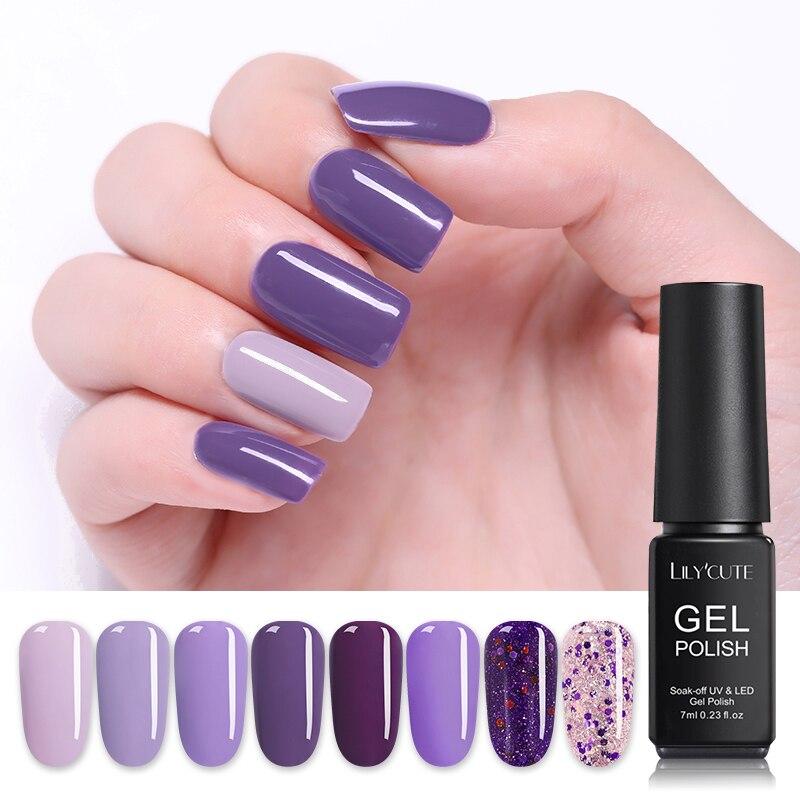 主图9 紫色