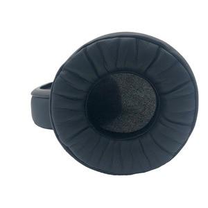 Image 3 - Whiyo białka skóry pianką zapamiętującą kształt dla audio technica ATH AVC500 ATH AVC500 poduszki wymiana Wkładki do uszu