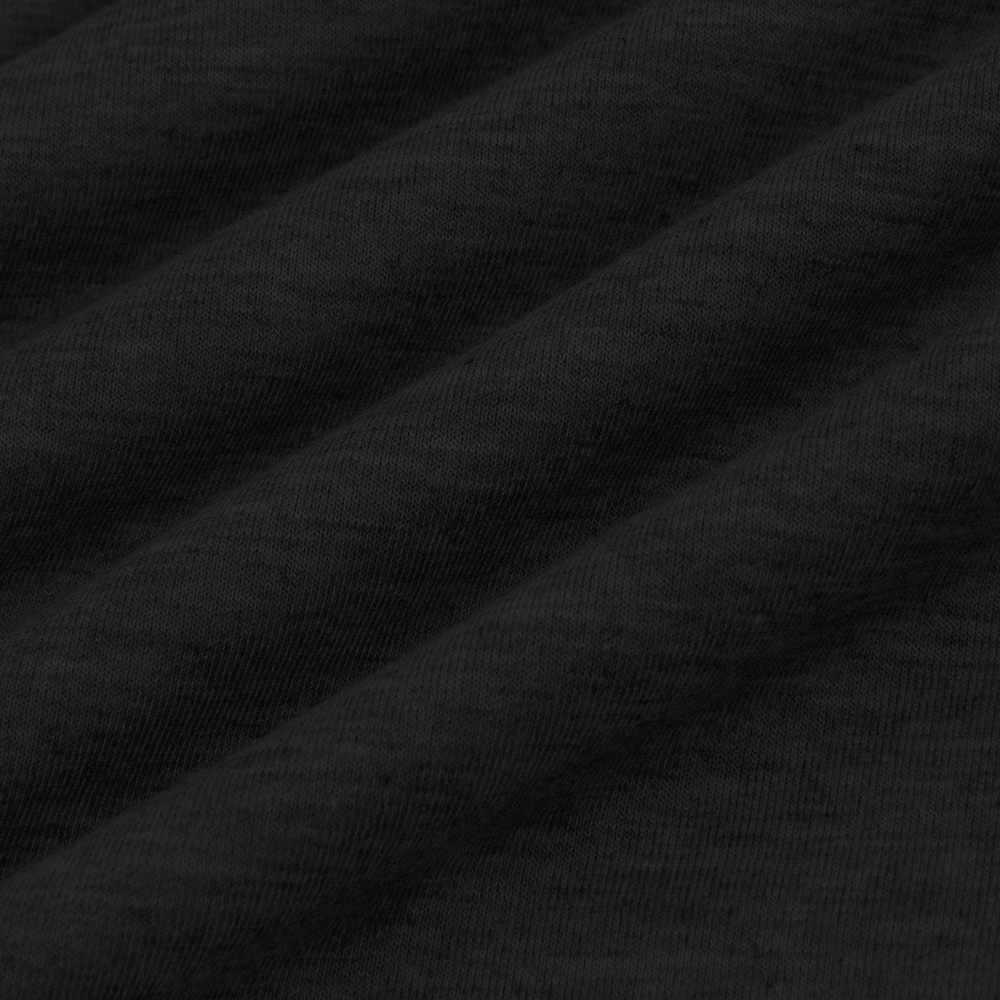 2019 jesień na co dzień gotycki czarny Plus rozmiar góry bluzy z kapturem damskie luźne cienkie bluzy z zwykły asymetryczne jesień kobiet Streetwear bluza