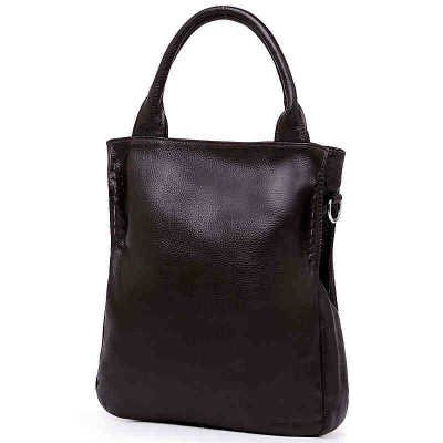 2018 novelty black brown geunie leather tote handbag for women causal cowhide one shoulder bag female spring crossbody bag 2018 novelty genuine leather box shape crossbody bag for women small black cowhide one shoulder bag lady unique design handbag