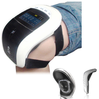 CE 650nm Low Level Laser LLLT Knee Massager Therapy For Treat Knee Joint