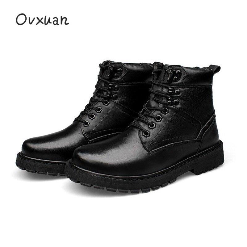 Online Get Cheap Winter Boots Men -Aliexpress.com | Alibaba Group