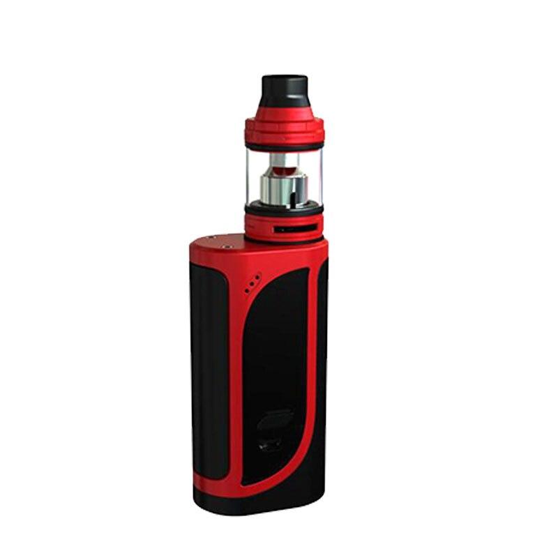 D'origine Eleaf IKonn 220 Kit vaporisateur W/ELLO 2 ml/4 ml Atomiseur Réservoir E Cigarette 220 W IKONN MOD VS Alien MOD n ° 18650 batterie - 5