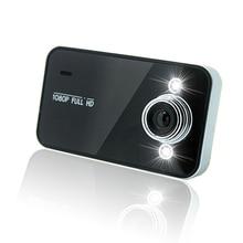 K6000 Full HD DVR Car Camera 1080P 1280*720 2.7″ LCD SCREEN Video Recorder Cam Camcorder Vehicle with G-sensor Registrator HDMI
