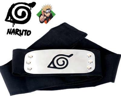 1 pc Naruto Kakashi Headband Cosplay Trang Phục Phụ Kiện Đồ Chơi Hình Đồ Chơi Mô Hình 24 Phong Cách (có thể chọn)