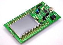 STM32F429I DISCO Gömülü ST LINK/V2 STM32 Dokunmatik Ekran Değerlendirme Geliştirme Kurulu STM32F4 Discovery Kiti STM32F429