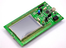 STM32F429I DISCO osadzone ST LINK/V2 STM32 ekran dotykowy oceny rozwój pokładzie STM32F4 zestaw odkrywców STM32F429