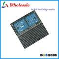 P16 водонепроницаемый открытый RGB перемычки из светодиодов знак модули 320 * 160 мм 20 * 10 пикселей