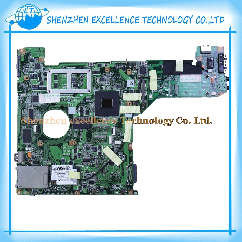 ФОТО For Asus F9E laptop motherboard 100% tested with Top quality best price