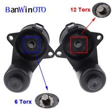 6/12 Torx 3C0998281 3C0998281A 3C0998281B 32330208 задний суппорт стояночный тормоз Серводвигатель для VW Passat B6 B7 CC Tiguan Audi CC
