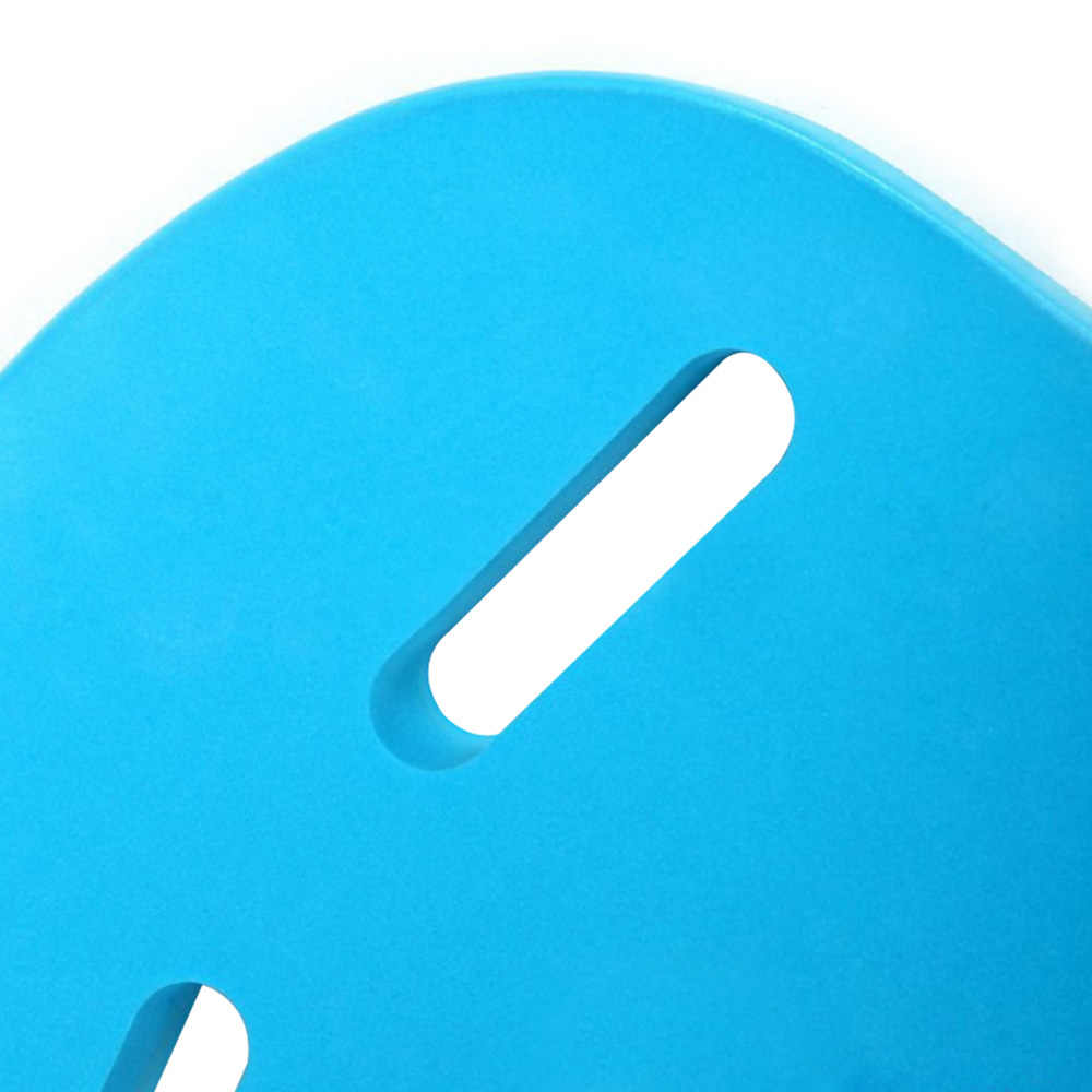 Плавательный Бассейн Доска аксессуары для плавания EVA безопасная доска для плавания тренировочная помощь задняя пластина доска для детей и взрослых