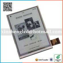 """6 """"1024*768 Eink LCD Display für Digma e632 Reader Reparatur Ersatz"""