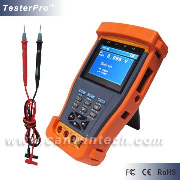 Handheld digital meter CCTV cable  tester-894