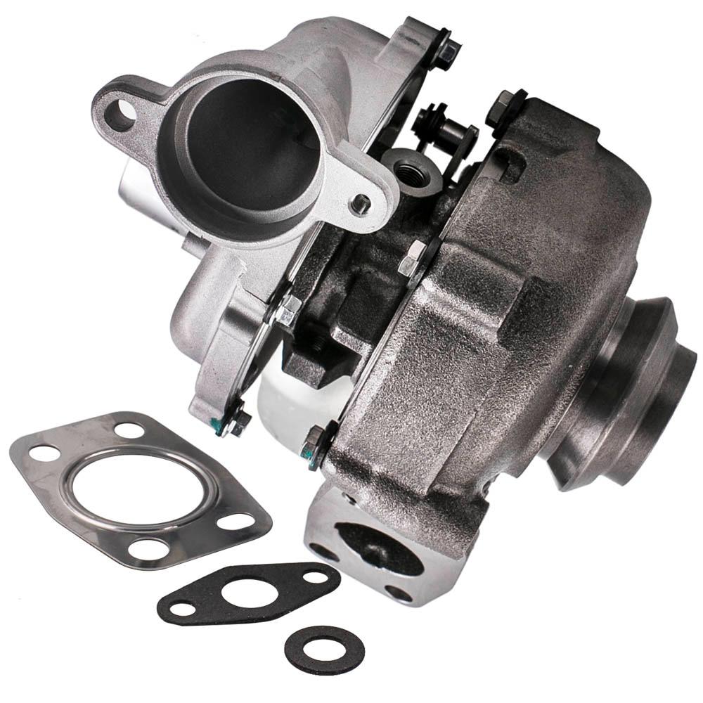 Brand New CITROEN Turbo Turbocompresseur C3 C4 1.6 HDI 753420 GT1544V 110ps