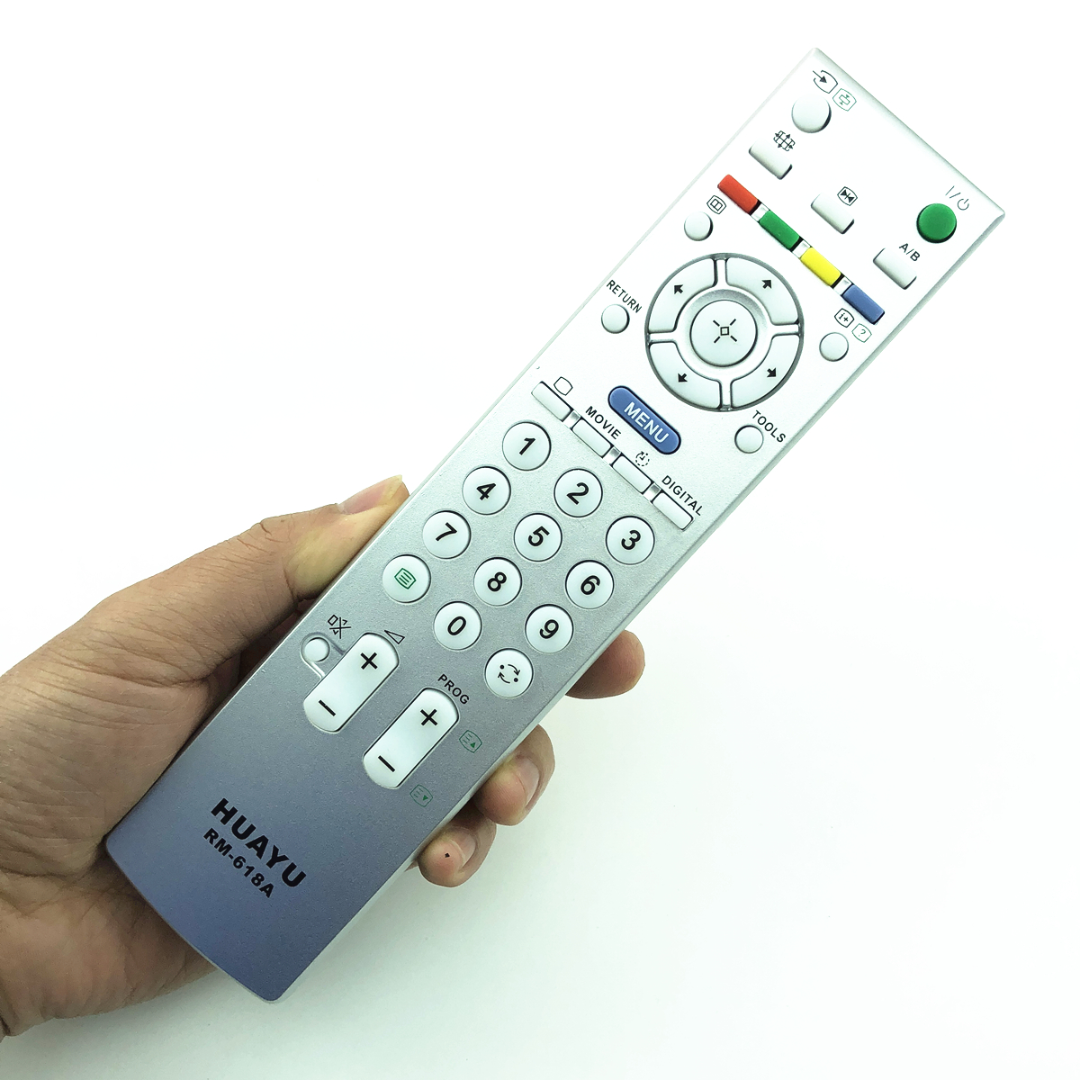 remote control suitable for Sony Bravia TV smart lcd led RM-ED007 RM-GA008 RM-YD028 RMED007 RM-YD025 genuine hongdak rm s1am 1 2 lcd wired remote control camera timer for sony alpha dslr a100 more