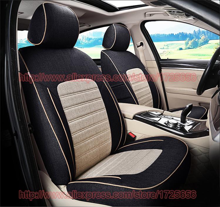 Not universal size seat cover SU-HYFID009B (7)