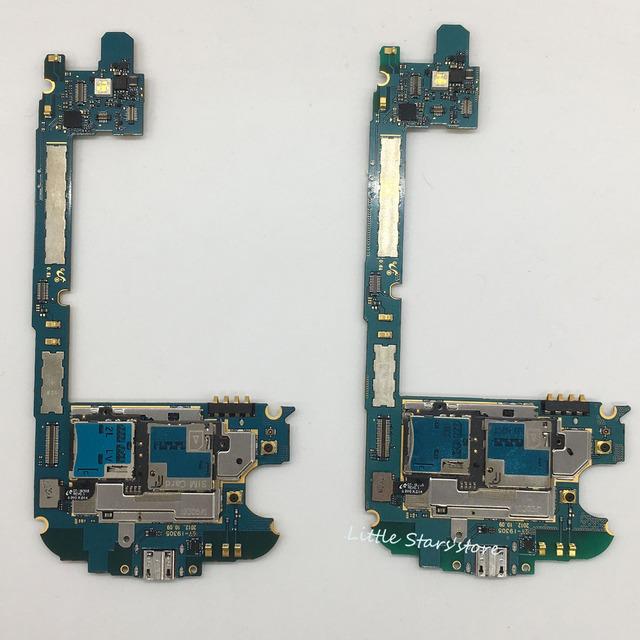 100% buen funcionamiento para samsung galaxy s3 i9305 de trabajo motherboard placa lógica principal desbloqueado 16g