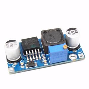 Module Power-Supply-Module XL6009 Adjustable Dc-Dc-Booster Super-Lm2577 Output Is