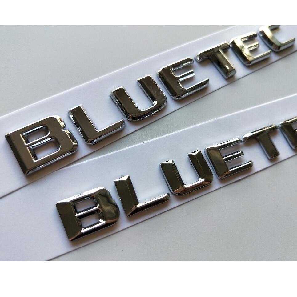 Chrome Number Letters Trunk Emblem Badge Emblems Badges for Mercedes Benz S500