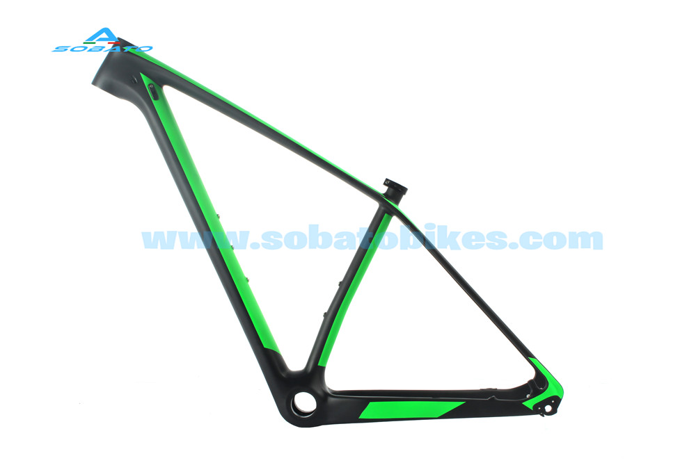 ≧Strong Good quality aluminum bicycle frame china mtb carbon frame ...