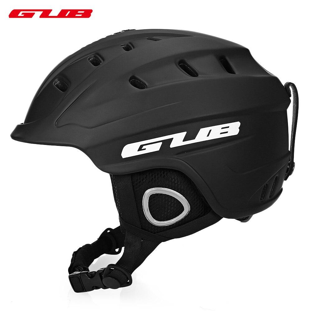 цена на GUB Ultralight Cycling Helmet MTB Road Bike Casco Ciclismo Safe Cap Men Women 19 Air Vents 59 - 61cm Bicycle Helmet